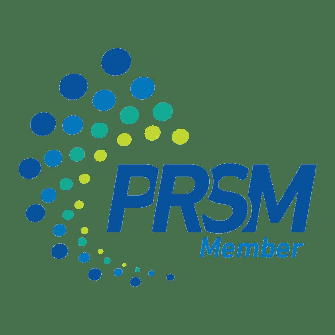 PRSM Member