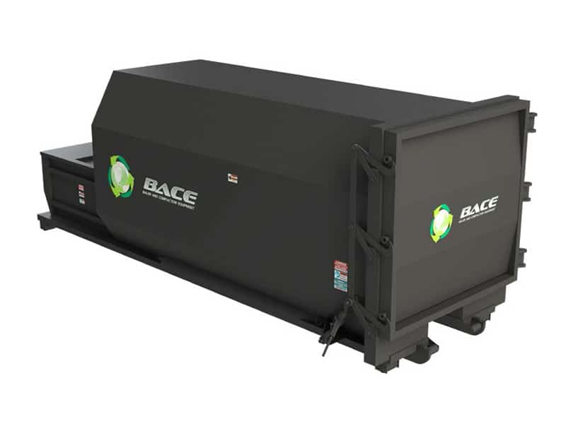 BACE Compactor