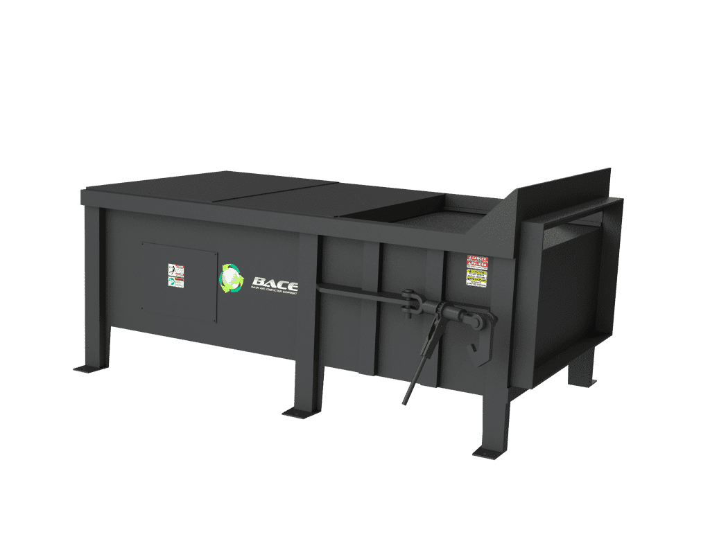 BACE: Stationary Compactor C2