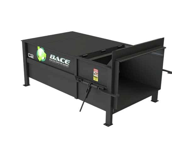BACE Stationary Compactor C2