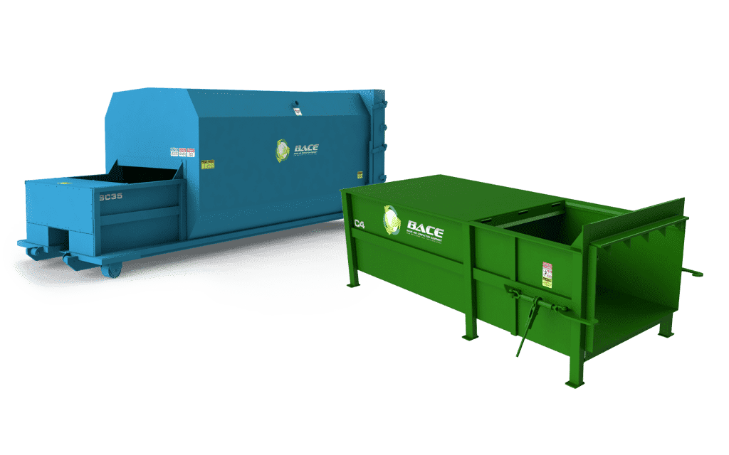BACE: Balers and Compaction Equipment