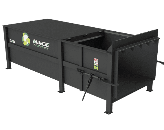 BACE Stationary Compactor C3